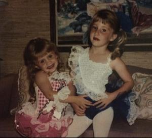 Toddlers and Tiaras? Nope, just a dance recital in Alabama. #grandsupreme